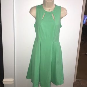 Cynthia Rowley | Fit and Flare Dress, Size Small